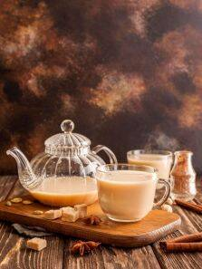 Teas and immunity All you need to know