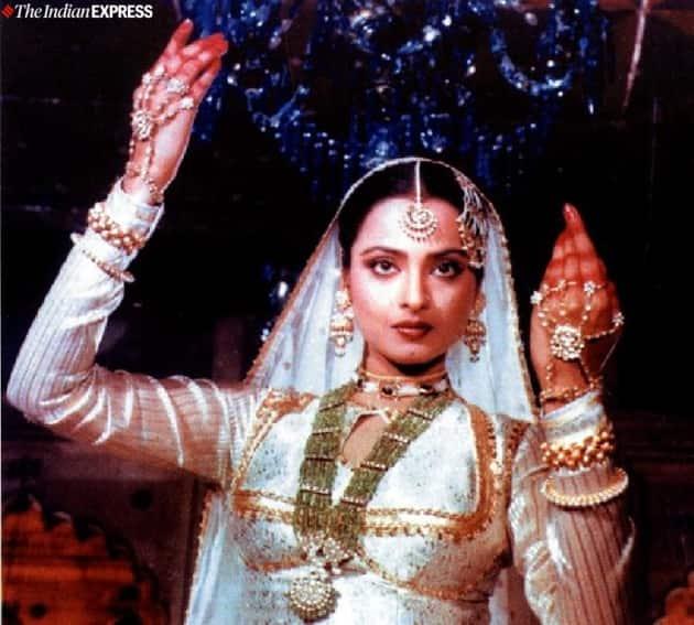 Umrao Jaan (1981) 2