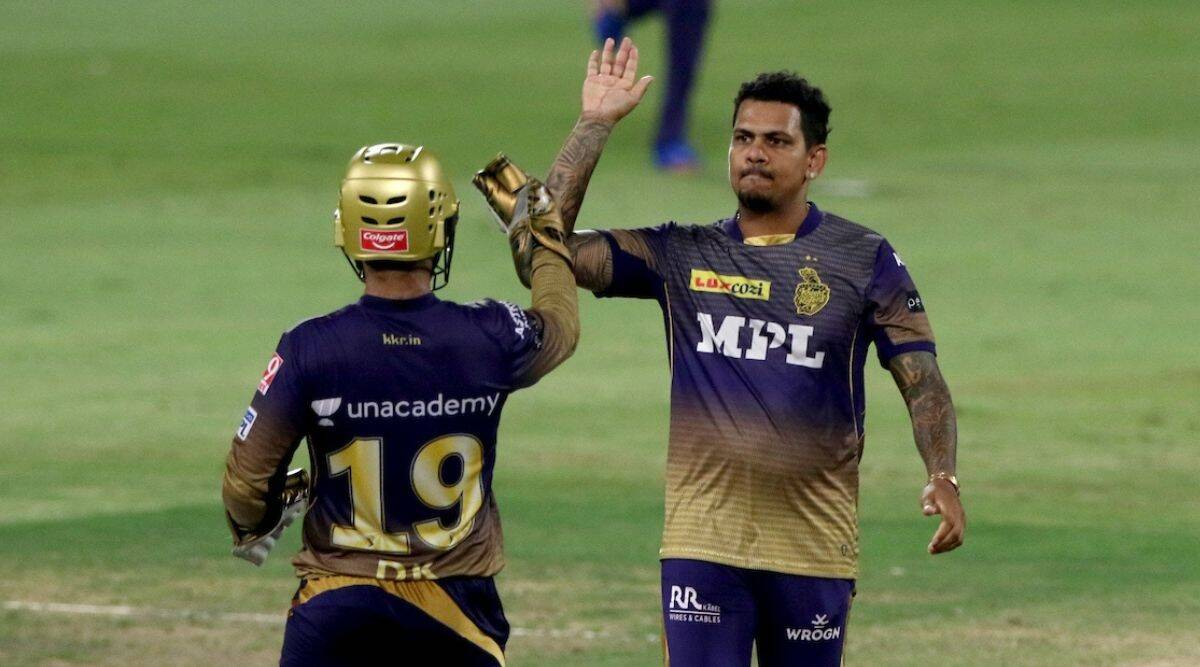 Jack of all trades Sunil Narine lords over RCB | Sports News,The Indian  Express