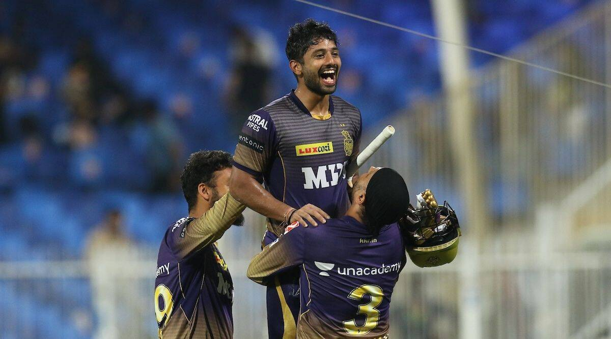 KKR vs DC: We will dissect what happened in last four overs, says Eoin  Morgan   Sports News,The Indian Express