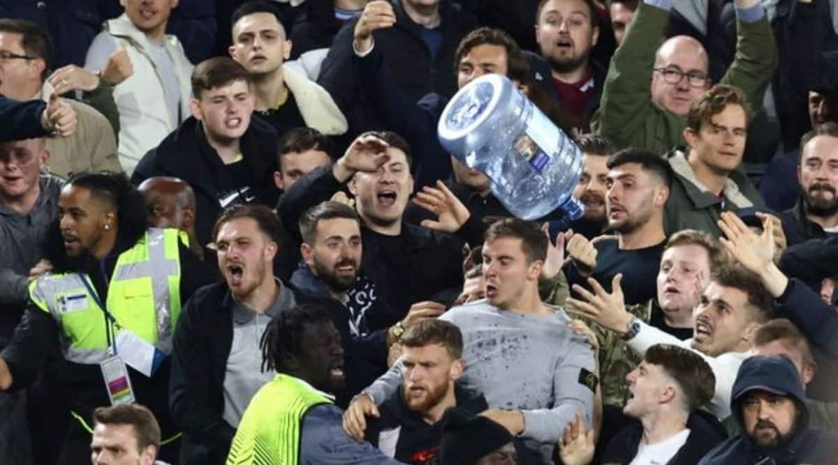 Europa League, Marseille and Galatasaray