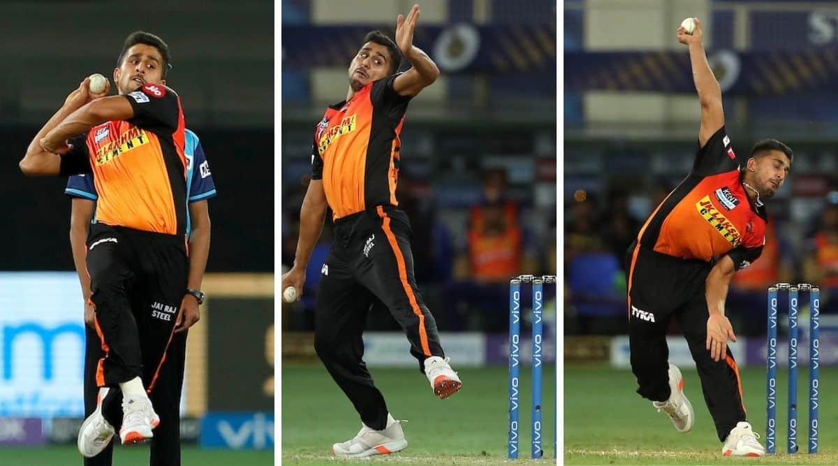 Umran Mallik, SRH, IPL 2021