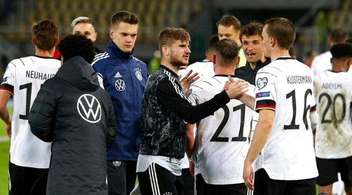 Germany, FIFA World cup