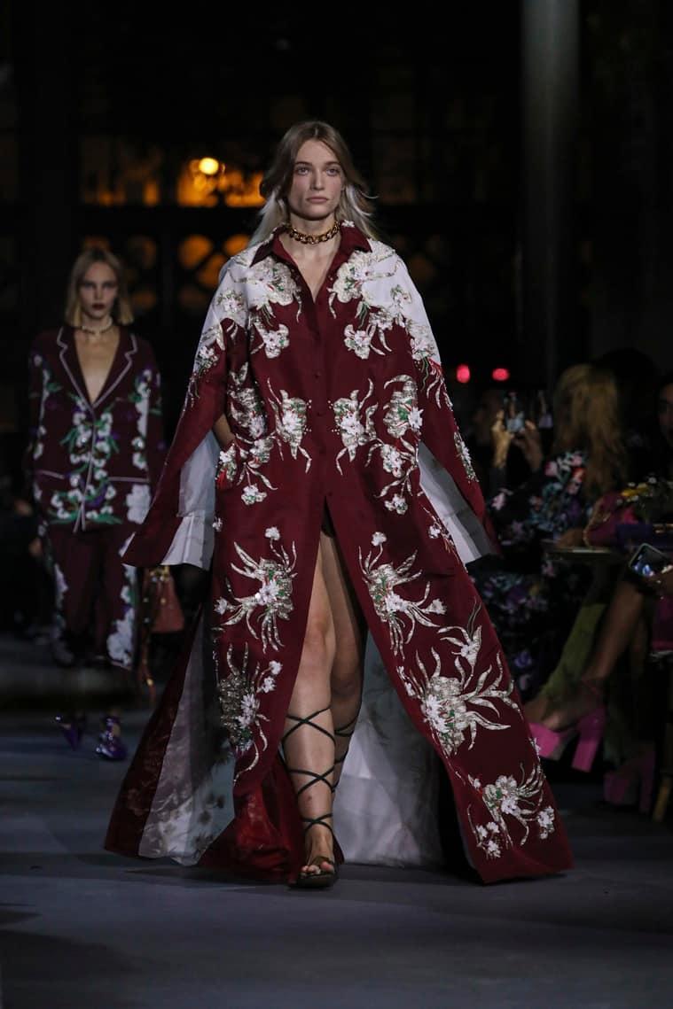 Valentino, Paris Fashion Week, Paris Fashion Week latest news