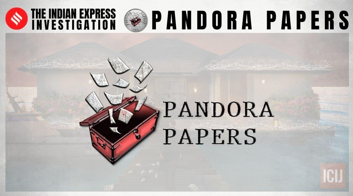 pandora papers, pandora papers list, what are pandora papers, indian express