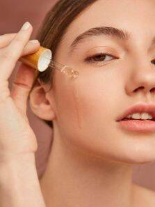 Why you must apply a face serum
