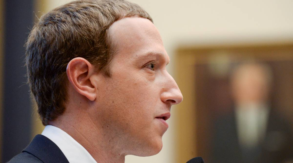 Mark Zuckerberg, Facebook CEO Mark Zuckerberg, Facebook whistleblower, Facebook, Facebook Whistleblower testimony, Frances Haugen, Who is Frances Haugen