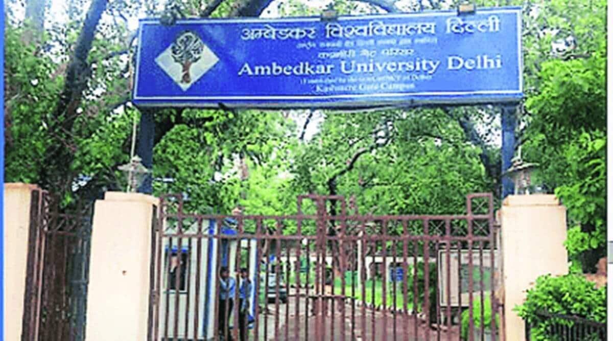 ambedkar university admissions cut off lists
