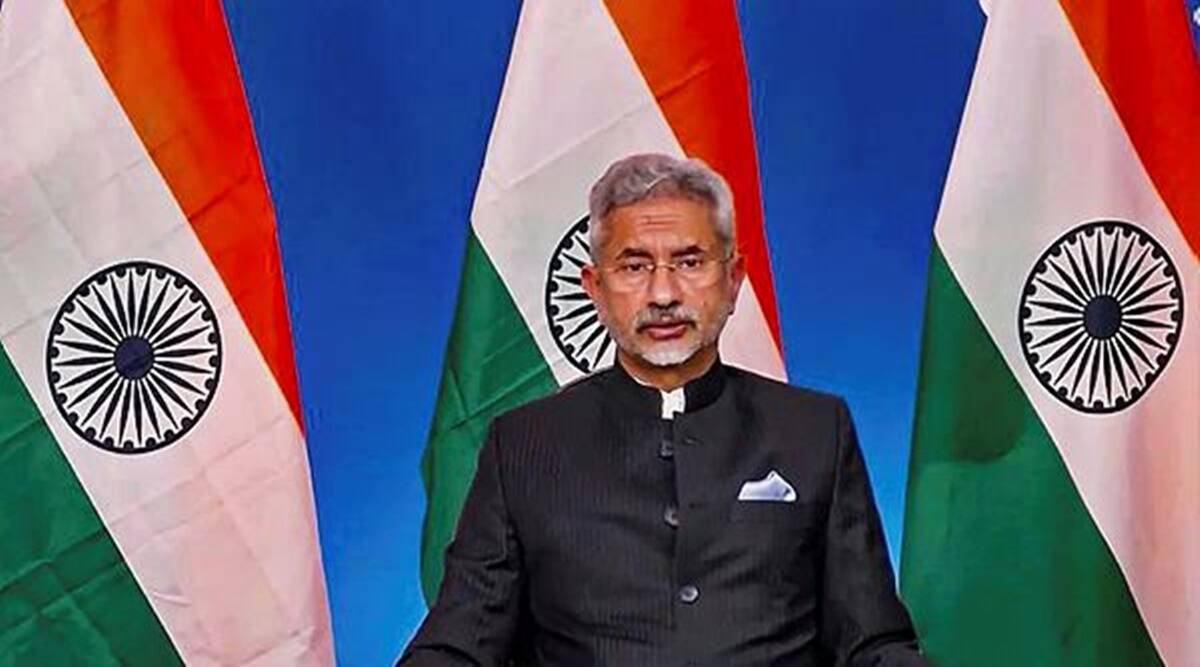 India, US on same page on many issues relating to Afghanistan: Jaishankar