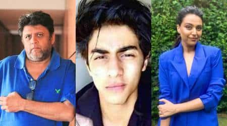 aryan khan bail plea swara bhasker