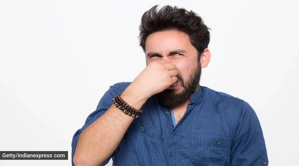 smelly underarms, home remedies for smelly armpits, what to do for body odour, body odour remedies, easy home remedies, indianexpress.com, indianexpress,
