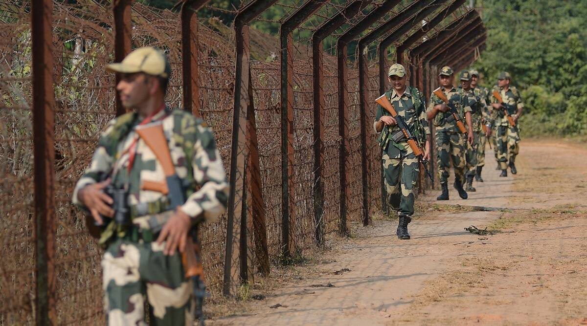 BSF area expanded, Punjab, Bengal call it intrusion on rights