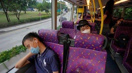 Hong Kong Snooze Bus, Hong Kong Snooze Bus ticket price, Hong Kong Snooze Bus pictures