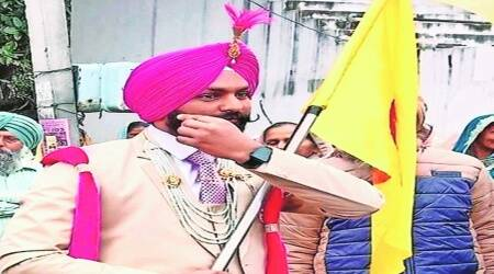 Sepoy killed in Poonch encounter was  vocal supporter of farmers' protest