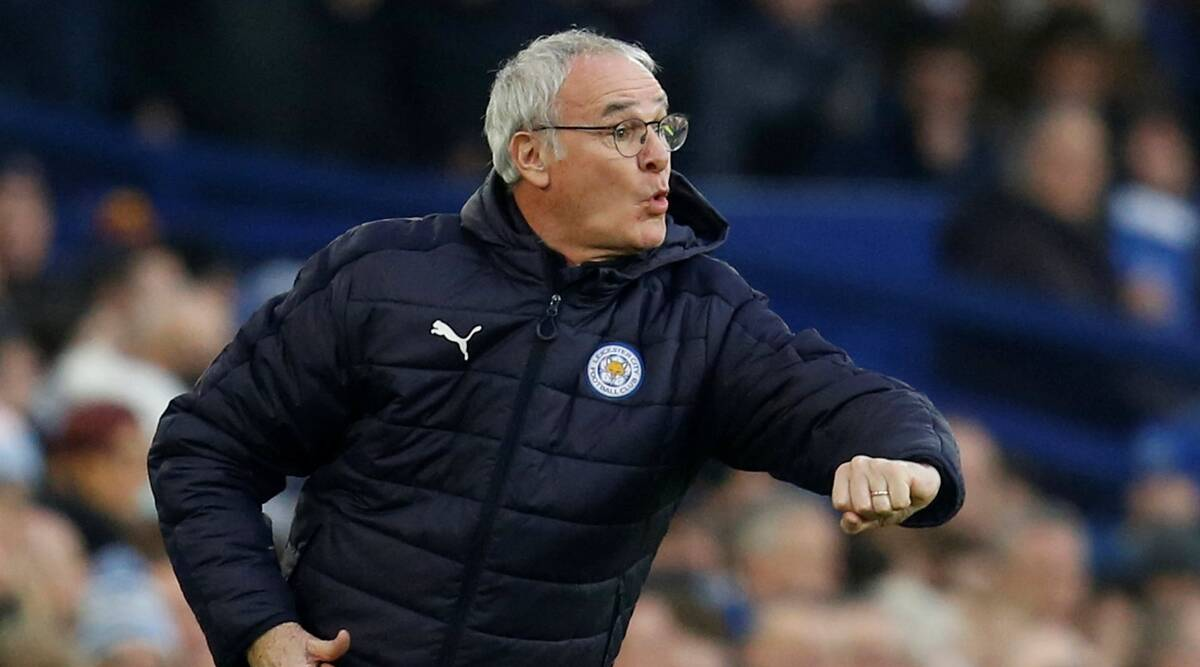 Watford appoint Claudio Ranieri as manager on two-year deal