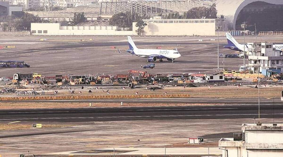 CSMIA, Mumbai airport, Mumbai T1, Mumbai, Mumbai news, Indian express, Indian express news, Mumbai latest news