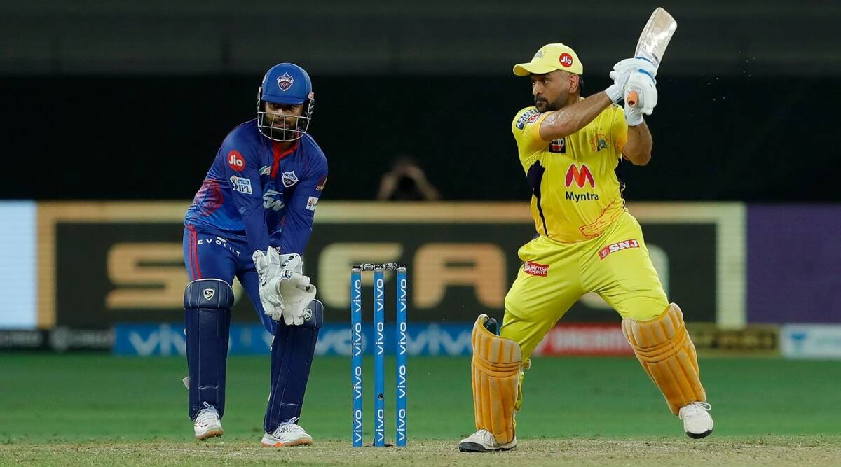 IPL 2021, DC vs CSK Highlights: Delhi win by three wickets, go top of table  | Sports News,The Indian Express