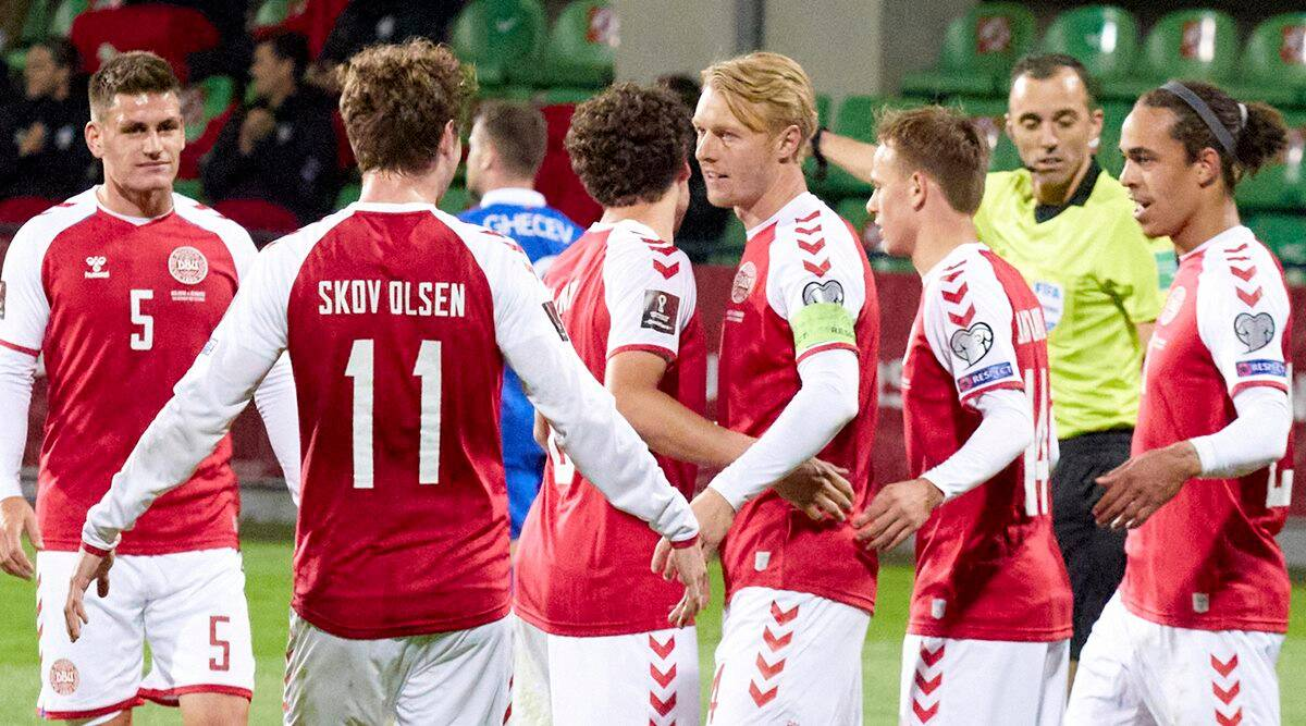 Danish sports minister says team to go to World Cup in Qatar