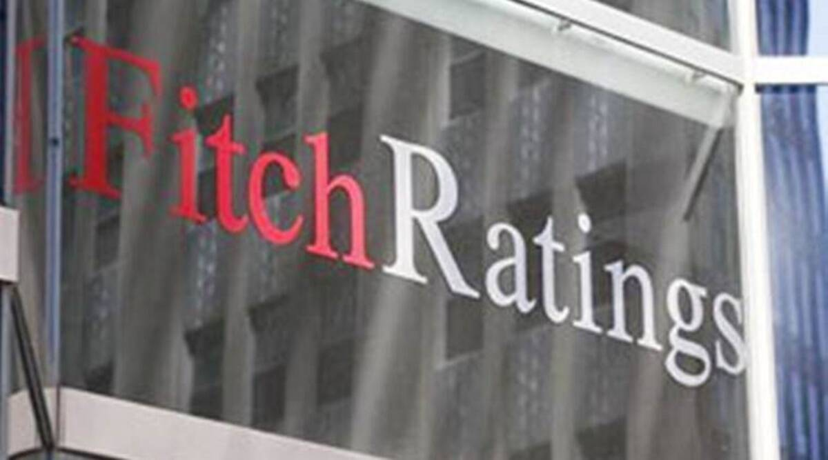 fitch on gdp