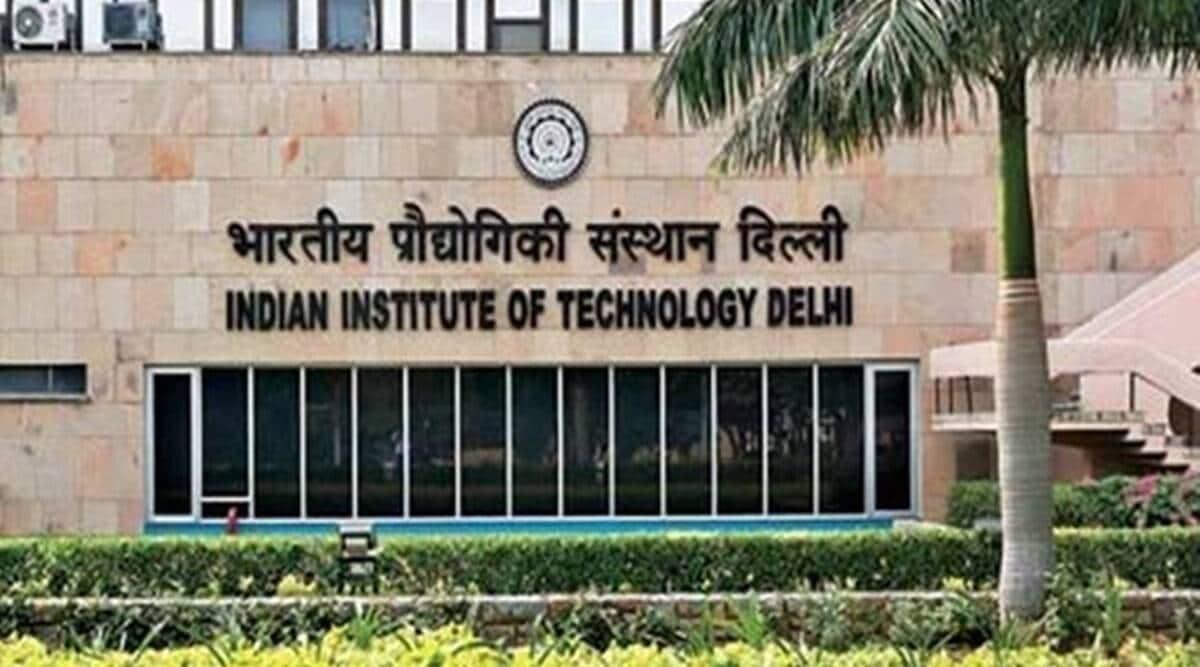 IIT Delhi news, iit delhi, kj papers, delhi news