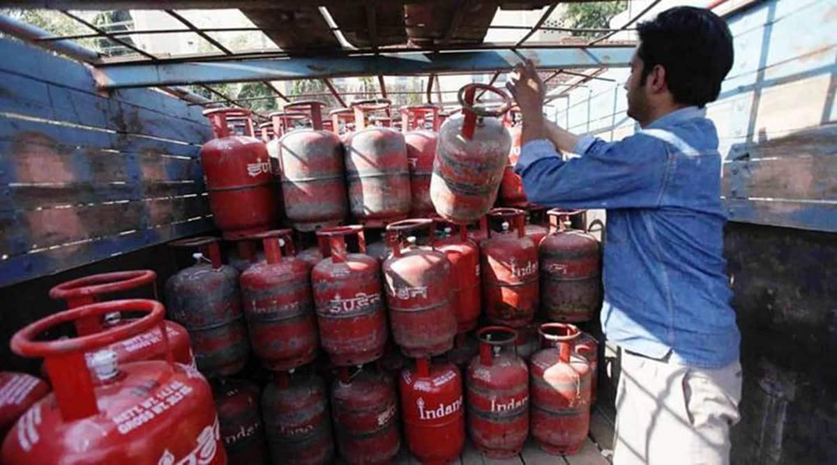 lpg price hike, log cooking gas, lpg price today