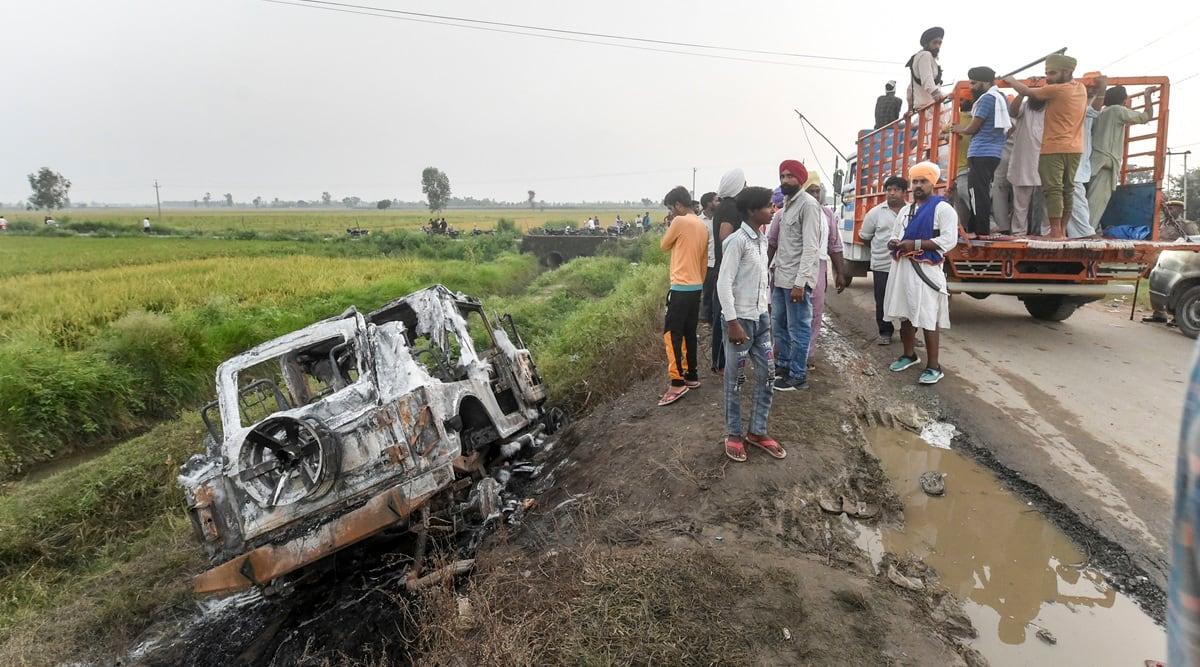 Justice is in peril in Lakhimpur Kheri