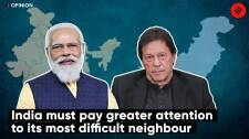 India Must Pay Greater Attention To Its Most Difficult Neighbour | Express Opinion by C Raja Mohan