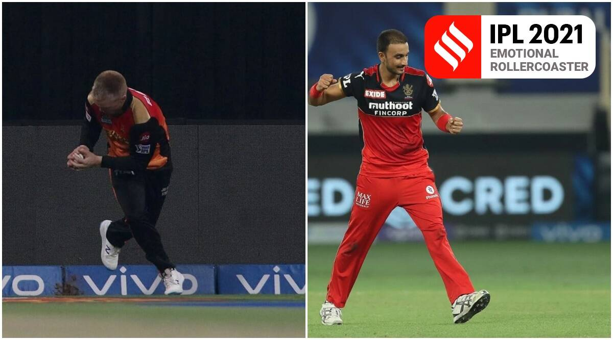 How SRH foxed Pollard with a smart fielding position