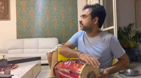 pankaj tripathi new video dholak