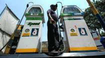 Petrol, diesel price hiked again; cost 30% more than aviation fuel