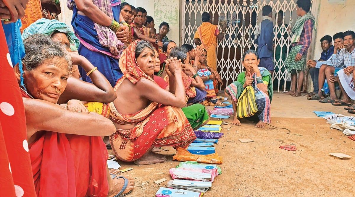Maoists districts, odisha maoists affected places, maoists odisha, odisha news today, left wing extremism odisha, odisha development, slow internet, Kalahandi news, Odisha news, Indian express news