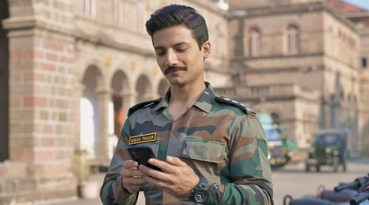 rashmi rocket priyanshu painyuli army stills