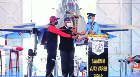 pune air force station, air force day celebrations