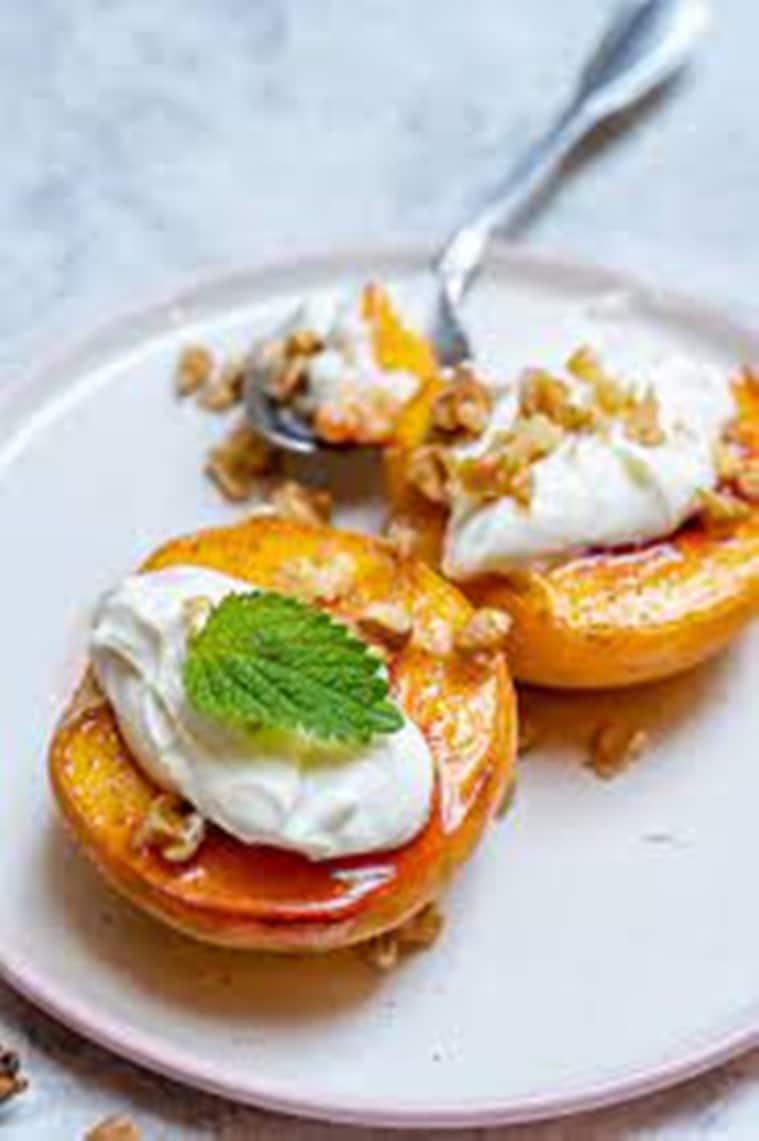 Healthy desserts, dessert recipes