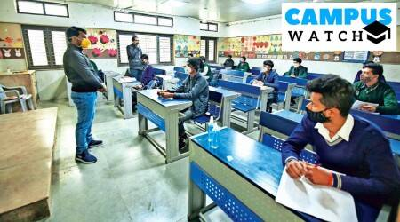 Pune, Pune schools, Pune schools reopen, Offline classes, PMC, Covid-19, Covid test report, Indian express, Indeian express news, Pune news