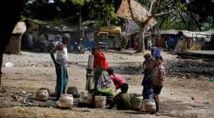 ahmedabad mumbai bullet train project slum dwellers