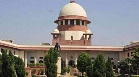 Supreme Court, Supertech, Supertech twin towers, Noida, DY Chandrachud, Allahabad High Court, Delhi news, Indian express, Indian express news