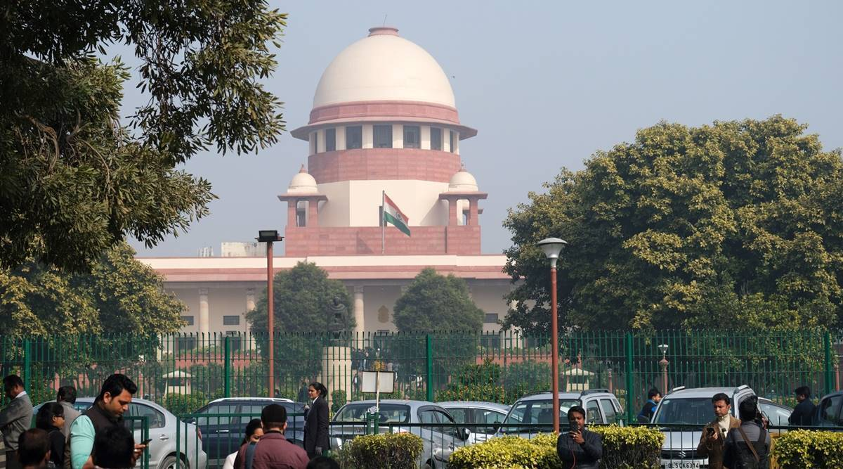 bail applications india supreme court