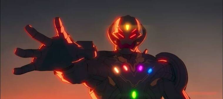 Ultron, Ultron what if