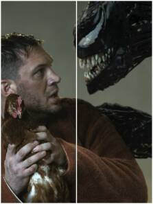 7 things to know about Venom: Let there be Carnage