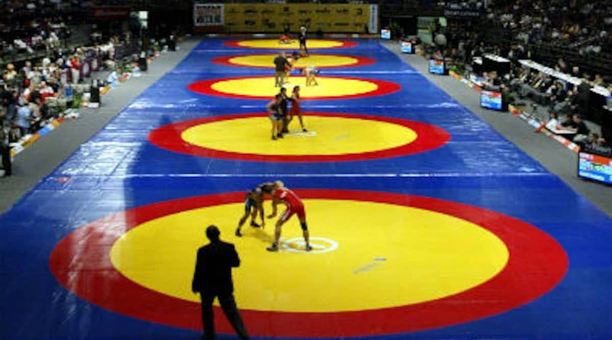 Wrestling World Championship: Indians dismal show continues for fourth day